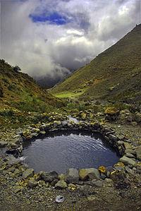 آب های آشامیدنی سرد و گرم و گوگردی از منظر طب سلامی و سنتی چیست؟